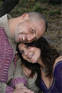 Jurgen and Mareletta