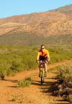MT Biking – on the 10km track