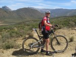 MTBiking the 40km Killer loop – by Charles of Langdam