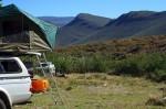 Campsite No 2
