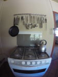 Eric's Place – Stove