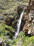 Gecko Trail – Waterfall – Dry in summer!