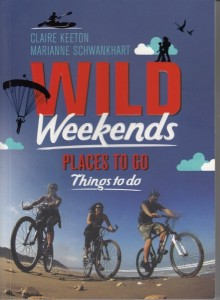 Wild Weekends - cover page LR