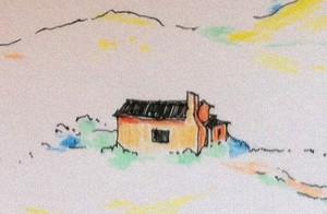 Faraway Drawing