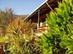 Farmhouse - Veranda