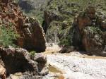 River meets Rock - Gecko Trail