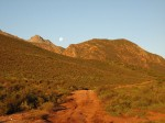 Gecko Trail - at Lost Valley