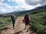 Gecko Trail - close to Nuy
