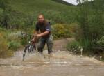 Mountain Biking at Simonskloof