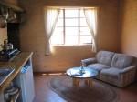 Faraway Cottage - Lounge & Kitchen
