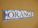 Orange Cottage 2.0
